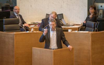 Stéphane Hazée interpelle le Ministre Furlan au sujet de l'affaire Publifin