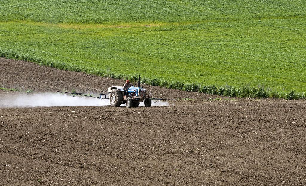 Dossier «pesticides et cancers»: premiers pas très lents et prudents