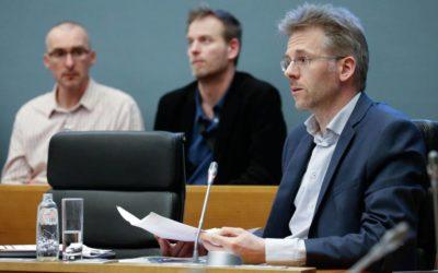 Conclusions de la Commission d'enquête Publifin : un excellent rapport qu'il faut maintenant mettre rapidement en œuvre