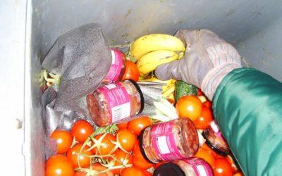 Aide alimentaire : une des mesures visant à lutter contre la pauvreté