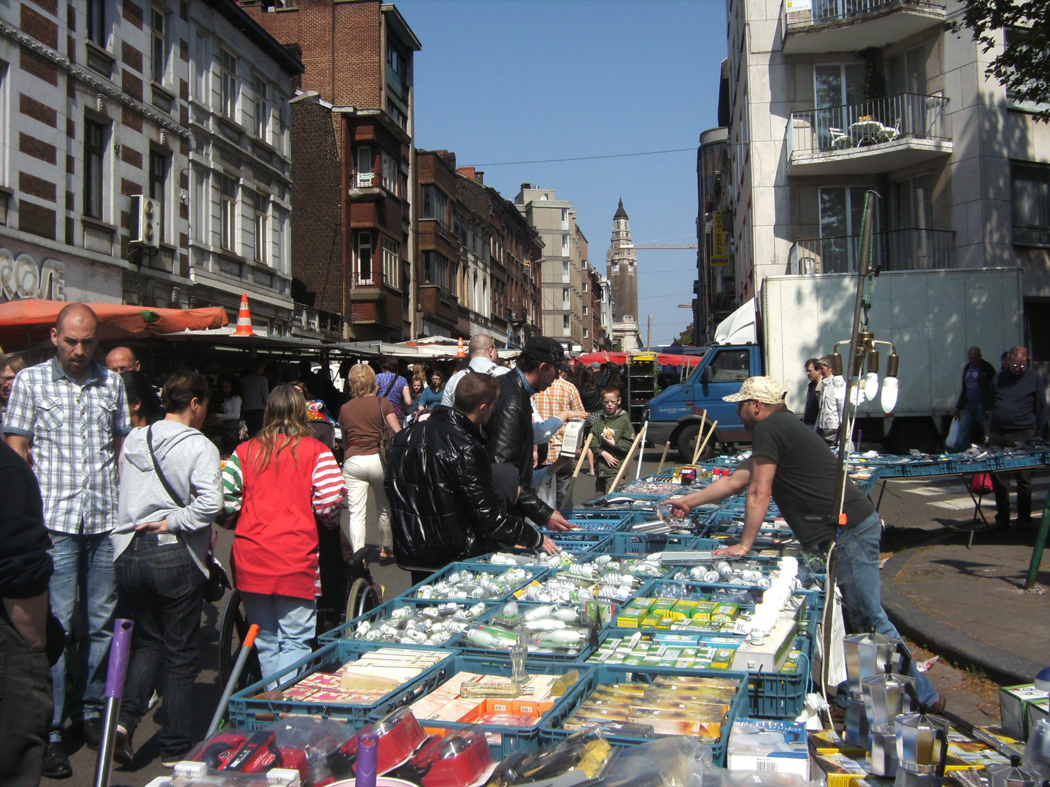 Le PS enterre la cohésion sociale en Wallonie