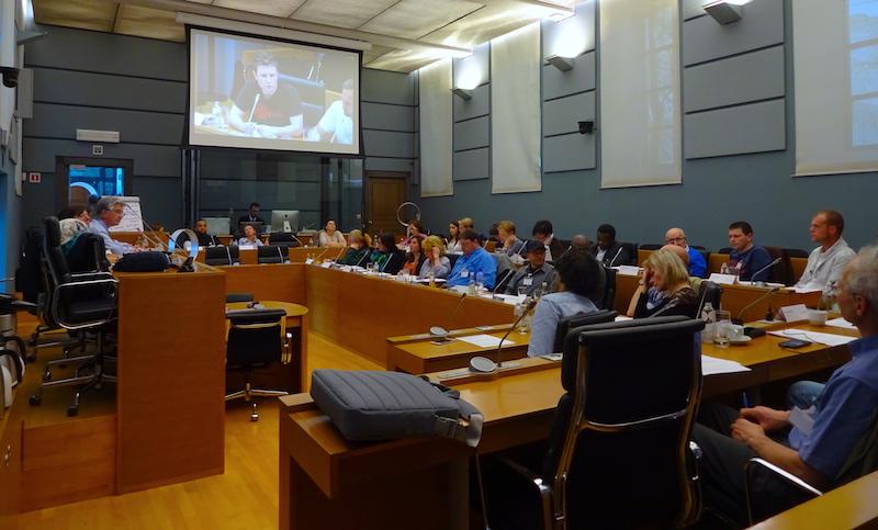 Conclusion du panel citoyen Parlement de Wallonie Ecolo Hazee Ryckmans_1