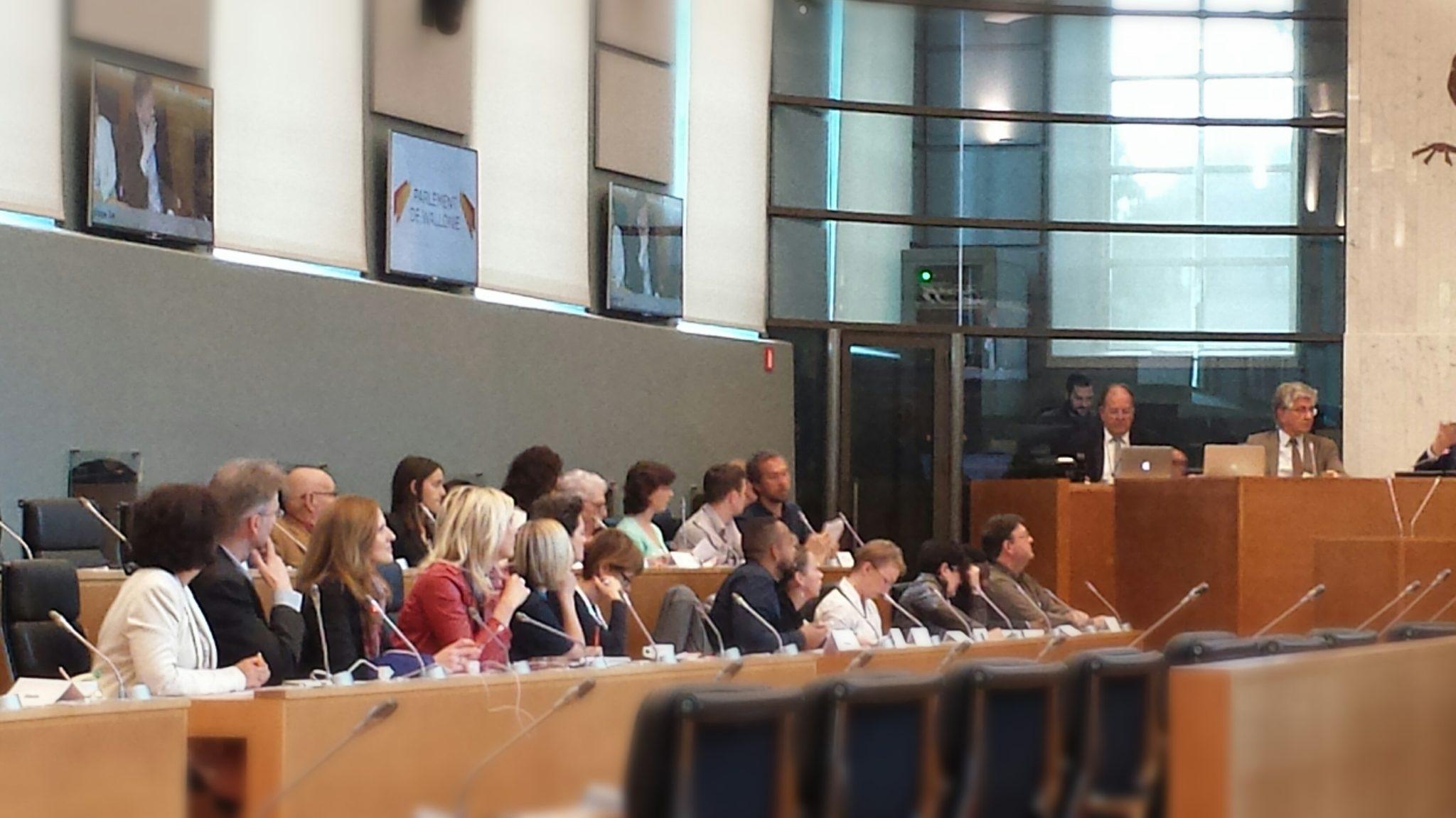 Conclusion du panel citoyen Parlement de Wallonie Ecolo Hazee Ryckmans_2