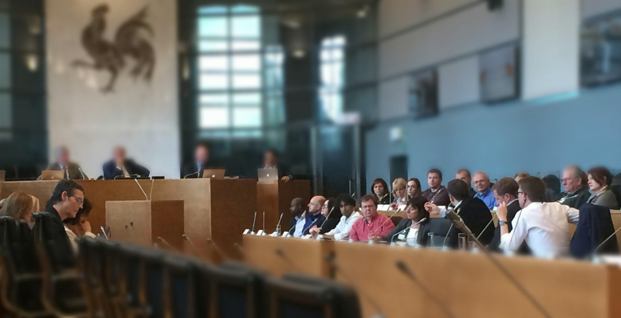 Conclusion du panel citoyen Parlement de Wallonie Ecolo Hazee Ryckmans_3