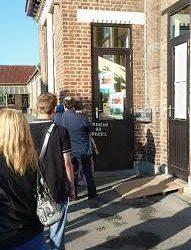 Accord politique sur le redécoupage des circonscriptions électorales en Wallonie – Stéphane Hazée se dit «sidéré» par l'accord entre PS, cdH et MR